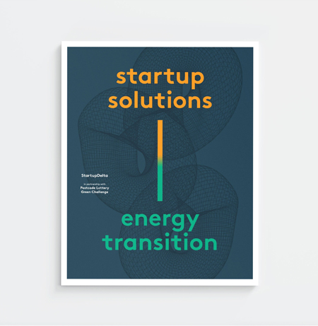 Startup Solutions for the Energy Transition