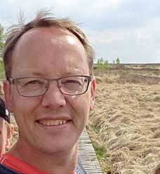 Hans Pieter van den Berg komt team Cooll versterken