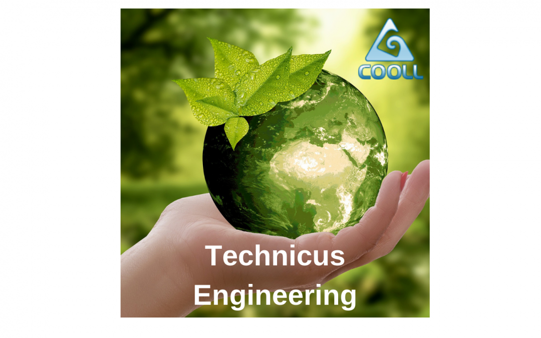 Technicus Engineering – VERVULD!
