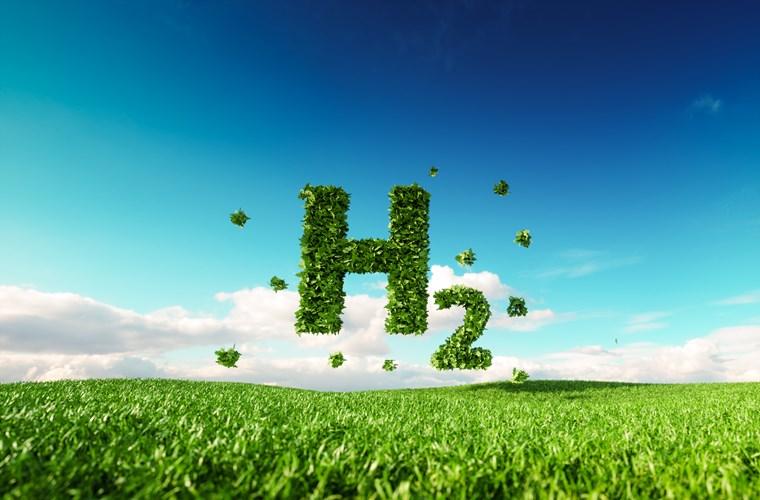 Wat is de toekomstige rol van groen waterstof voor verwarming van woningen?